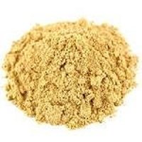 Natural Ginger Powder
