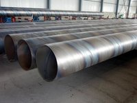 Steel Spiral Pipe