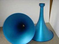 Aluminium Horns
