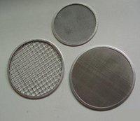 Filter Steel Wire Mesh