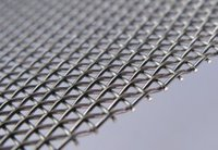 High Quality Steel Wire Mesh