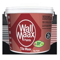 Tilemaax Lotus Leaf Tile Paint