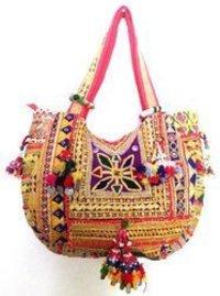 Vintage Gypsy Banjara Bags