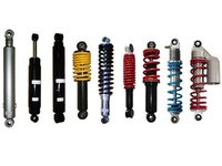 Car Front & Rear Shock Absorber