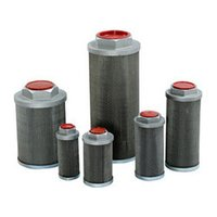 Suction Strainer With Aluminum Nuts