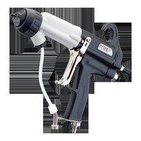 Electrostatic Manual Spray Gun