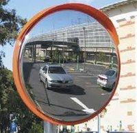 Polycarbonate Mirrors