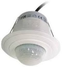 Flush Ceiling Mount Occupancy Detector