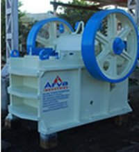 Jaw Crusher Wheel