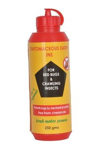 Bed Bugs Food Grade Diatomaceous Earth