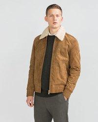 Men'S Formal Winter Jacket