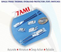 Thermal Overload Protector