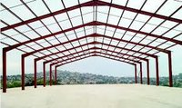 Durable Iron And Steel Fabrication Services