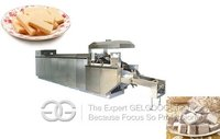 Fully-Automatic Electric Type Wafer Baking Oven