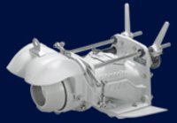 Water Jet Propulsion Systems
