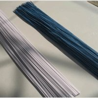 Pvc Rigid Sheets And Welding Rods