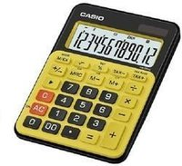 Casio Basic (12 Digit) Calculator