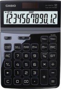 Casio Dw-200tw-Bk Basic (12 Digit) Calculator