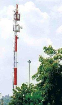 Concrete Telecom Towers