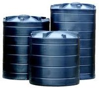 Robust Plastic Water Tanks