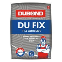 Tile Adhesive (Du Fix)
