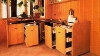 Luxury Modular Kitchens & Wardrobes Designers