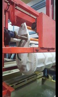 Automatic Barrel Electroplating Line