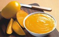 Finest Frozen Mango Pulp