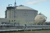 Durable Liquefied Natural Gas Storage Tank