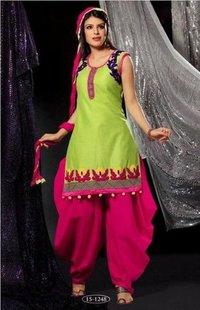 Latest New Fashion Salwar Suit in New Delhi