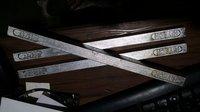 Solder Sticks And Bars