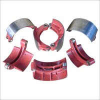 Brake Shoes For Three Wheelers