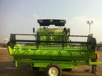 Agriculture Harvester Combine