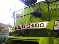Heavy Duty Combines Harvester