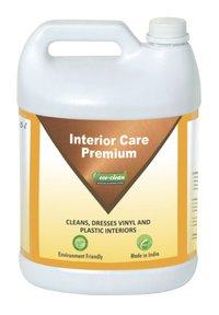 Eco-Clean Car Interior Cleaner Liquid