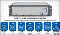 Multi-Timeframe Power System Recorder Type