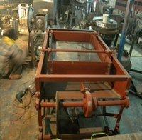 Detergent Powder Manufacturing Machine