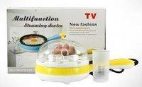 Multi-Functional Electric Mini Egg Boiler