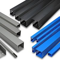 Awe Inspiring Wiring Ducts Wiring Ducts Manufacturers Suppliers Dealers Wiring Cloud Planhouseofspiritnl