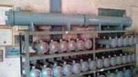 Oil Cooler For Plastic Industries (Heat Exchanger)