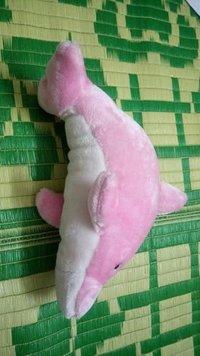 Dolphin Soft Toys