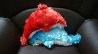 Toys Dolphin Fur