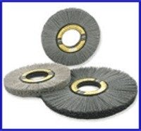 Industrial Use Deburring Brushes
