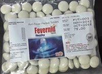 Fevernid Anti Fever Herbal Tablet