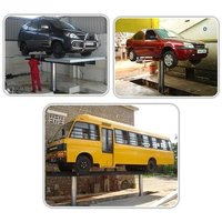Car Washing Lifts