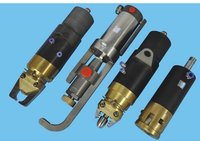 Lpg Filling Head Clamp Gun