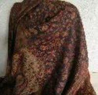 Pure Wool Jamavar Stoles Shawls