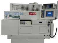 Gc 20m 25s Spm Cbn Cam Shaft Grinder