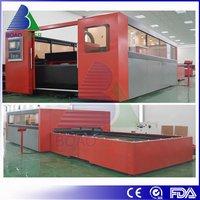 Fiber Laser Cutting Machine in Beijing