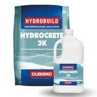 Hydro Crete 2k Waterproofing Coating